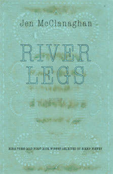 River Legs by Jen McClangaghan